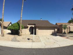 Photo of 10106 W Medlock Avenue, Glendale, AZ 85307 (MLS # 5848160)