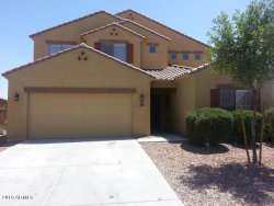Photo of 23897 W Bowker Street, Buckeye, AZ 85326 (MLS # 5848180)