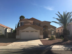 Photo of 9205 W Charleston Avenue, Peoria, AZ 85382 (MLS # 5848441)