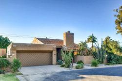 Photo of 4430 E Camelback Road, Unit 42, Phoenix, AZ 85018 (MLS # 5848595)