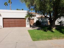 Photo of 8026 E Del Platino Drive, Scottsdale, AZ 85258 (MLS # 5848672)