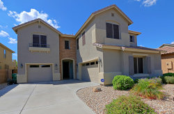 Photo of 9836 N 181st Avenue, Waddell, AZ 85355 (MLS # 5849129)