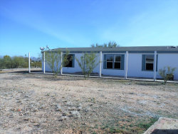 Photo of 650 S 337th Avenue, Wickenburg, AZ 85390 (MLS # 5850987)