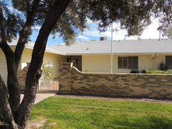 Photo of 18439 N 125th Avenue, Sun City West, AZ 85375 (MLS # 5851096)