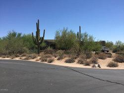Photo of 5949 E Agave Place, Carefree, AZ 85377 (MLS # 5854112)