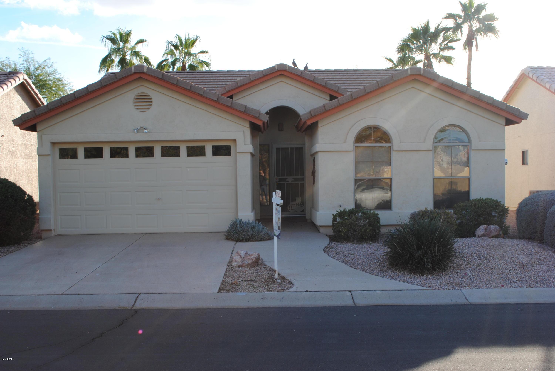 Photo for 8931 E Copper Valley Lane, Sun Lakes, AZ 85248 (MLS # 5854277)