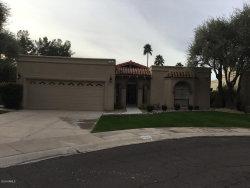 Photo of 8007 E Del Rubi Drive, Scottsdale, AZ 85258 (MLS # 5856282)