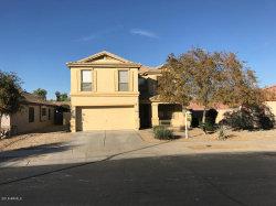 Photo of 16654 W Culver Street, Goodyear, AZ 85338 (MLS # 5856990)