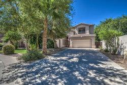 Photo of 872 E Ivanhoe Court, Gilbert, AZ 85295 (MLS # 5857294)