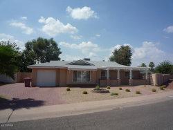Photo of 8717 E Thornwood Drive, Scottsdale, AZ 85251 (MLS # 5857559)