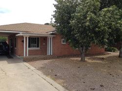 Photo of 1717 W Osborn Road, Phoenix, AZ 85015 (MLS # 5858024)