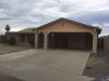 Photo of 11110 W Montecito Circle, Phoenix, AZ 85037 (MLS # 5858059)