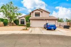 Photo of 20632 N 17th Street, Phoenix, AZ 85024 (MLS # 5858217)
