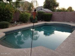 Photo of 12541 W Mauna Loa Lane, El Mirage, AZ 85335 (MLS # 5864809)