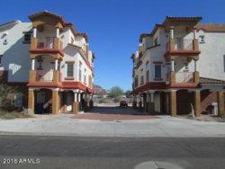 Photo of 323 S Roosevelt Street, Unit 1007, Tempe, AZ 85281 (MLS # 5867866)