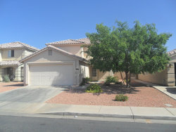 Photo of 12630 W Laurel Lane, El Mirage, AZ 85335 (MLS # 5868478)