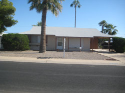 Photo of 10825 N 111th Avenue, Sun City, AZ 85351 (MLS # 5868911)