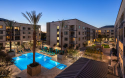 Photo of 5151 N 16th Street, Unit 2061, Phoenix, AZ 85016 (MLS # 5869215)