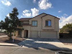 Photo of 1896 S 225th Avenue, Buckeye, AZ 85326 (MLS # 5869220)