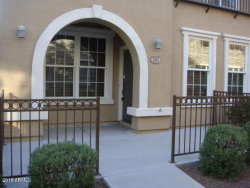 Photo of 2729 S Sulley Drive, Unit 102, Gilbert, AZ 85295 (MLS # 5869321)