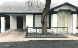 Photo of 3131 N 36th Street, Unit 3137, Phoenix, AZ 85018 (MLS # 5869550)
