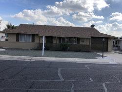 Photo of 10039 W Deanne Drive, Sun City, AZ 85351 (MLS # 5870039)