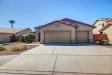 Photo of 15743 W Rimrock Street, Surprise, AZ 85374 (MLS # 5870705)