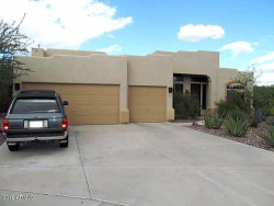 Photo of 7778 E Black Rock Road, Scottsdale, AZ 85255 (MLS # 5871917)