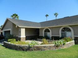 Photo of 2309 W Manor Court, Chandler, AZ 85224 (MLS # 5871997)
