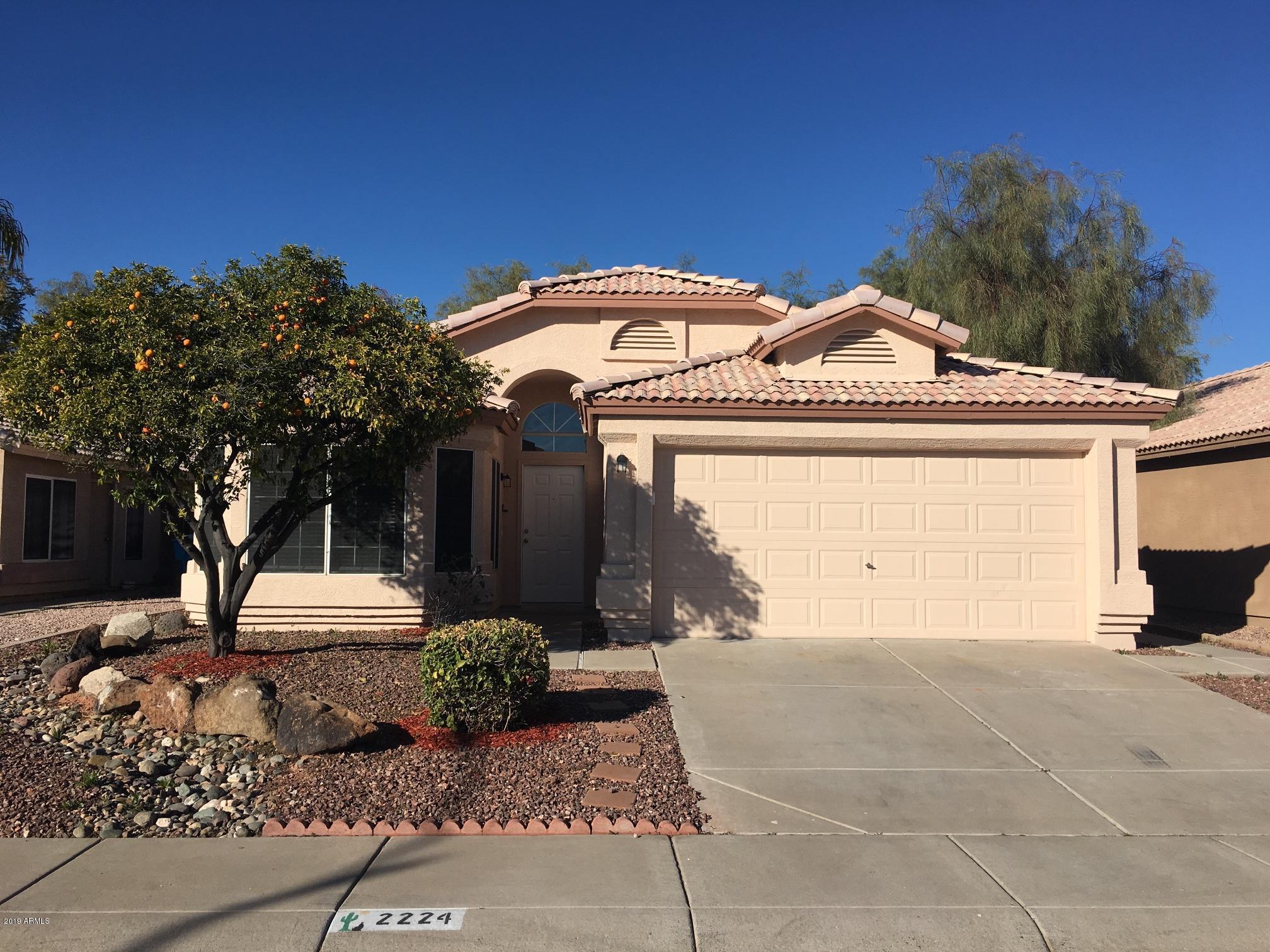 Photo for 2224 E Kelton Lane, Phoenix, AZ 85022 (MLS # 5873522)