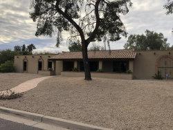 Photo of 9647 E Desert Cove Avenue, Scottsdale, AZ 85260 (MLS # 5873551)