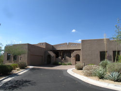 Photo of 36601 N Mule Train Road, Unit 9A, Carefree, AZ 85377 (MLS # 5879881)