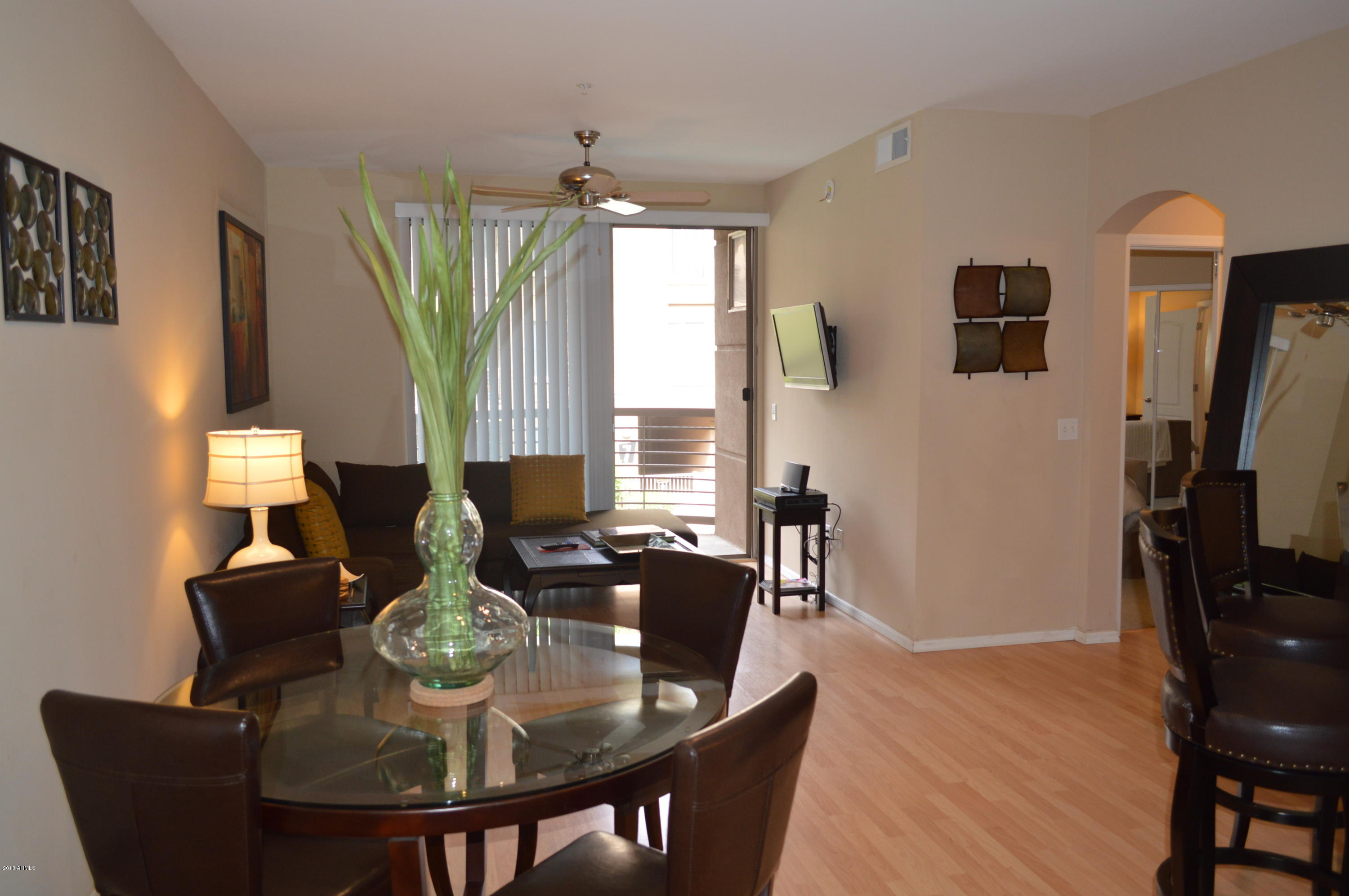Photo for 1701 E Colter Street, Unit 267, Phoenix, AZ 85016 (MLS # 5881907)
