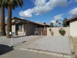 Photo of 5232 W Mauna Loa Lane, Glendale, AZ 85306 (MLS # 5883501)