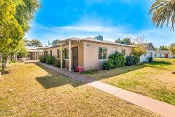 Photo of 2437 E Clarendon Avenue, Unit 2, Phoenix, AZ 85016 (MLS # 5883530)