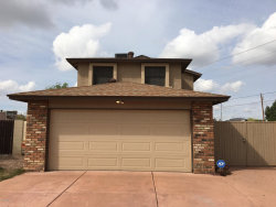 Photo of 3736 W Villa Theresa Drive, Glendale, AZ 85308 (MLS # 5884148)
