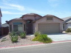 Photo of 9851 E El Moro Avenue, Mesa, AZ 85208 (MLS # 5884368)