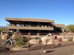 Photo of 8901 E Lazywood Place, Carefree, AZ 85377 (MLS # 5884665)