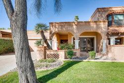 Photo of 7650 N Via De Platina Street, Unit 7650, Scottsdale, AZ 85258 (MLS # 5885033)