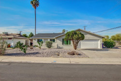 Photo of 301 E Manhatton Drive, Tempe, AZ 85282 (MLS # 5885369)
