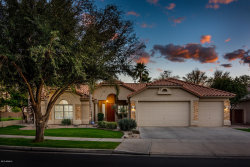 Photo of 1471 W Bartlett Way, Chandler, AZ 85248 (MLS # 5885909)