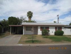 Photo of 848 W Indianola Avenue, Phoenix, AZ 85013 (MLS # 5885910)