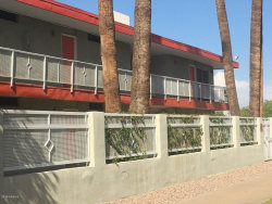 Photo of 536 E Portland Street E, Unit 25, Phoenix, AZ 85004 (MLS # 5885916)