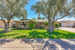 Photo of 8607 E Rancho Vista Drive, Scottsdale, AZ 85251 (MLS # 5886364)