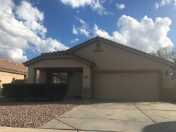 Photo of 861 W Page Avenue, Gilbert, AZ 85233 (MLS # 5886540)