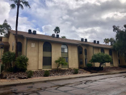 Photo of 5236 W Peoria Avenue, Unit 105, Glendale, AZ 85302 (MLS # 5886649)