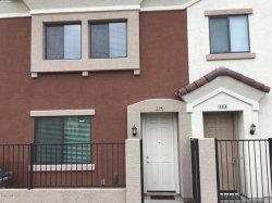 Photo of 125 N Sunvalley Boulevard, Unit 114, Mesa, AZ 85207 (MLS # 5887026)