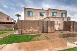 Photo of 600 S Dobson Road, Unit 205, Mesa, AZ 85202 (MLS # 5887185)