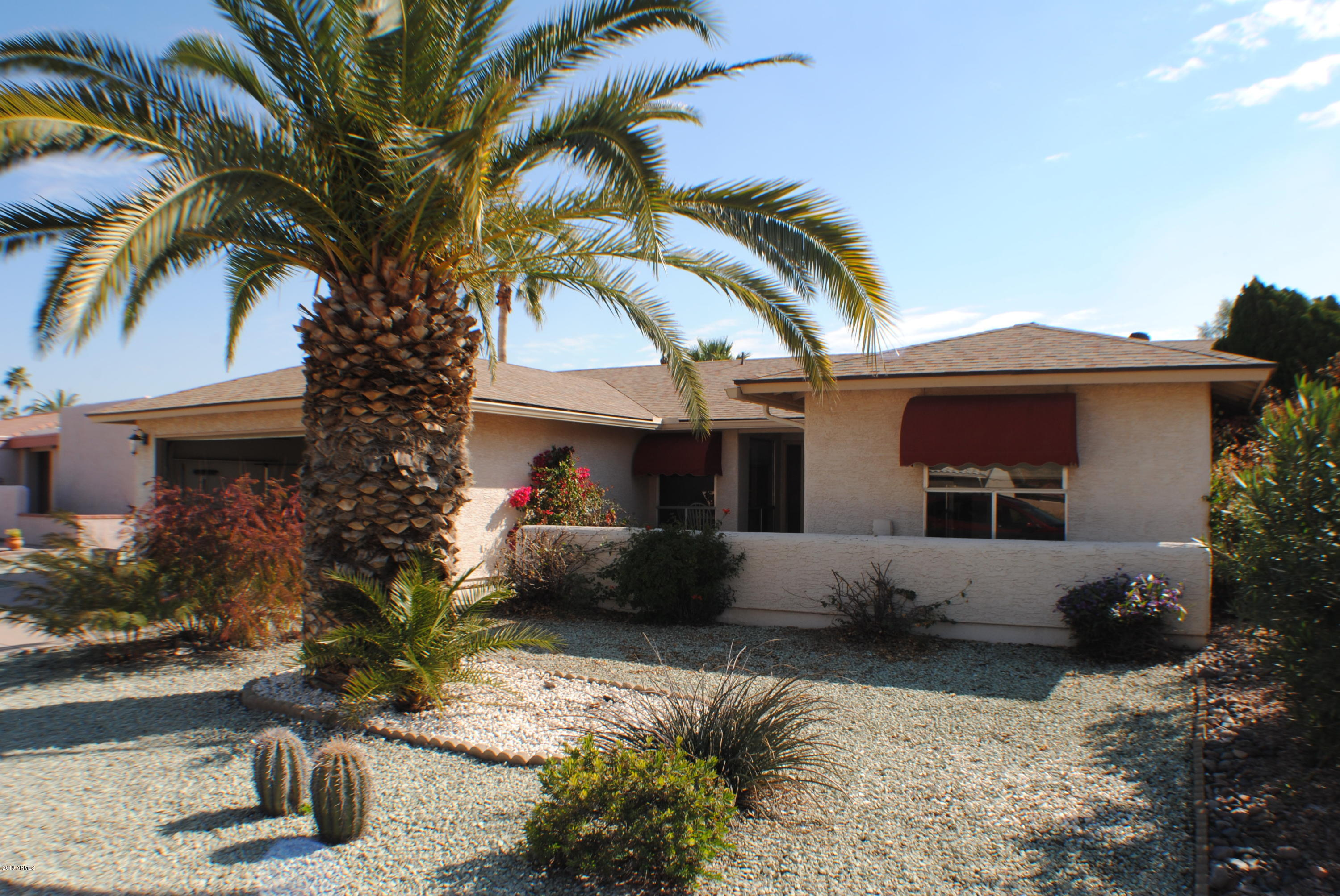 Photo for 25849 S Brentwood Drive, Sun Lakes, AZ 85248 (MLS # 5888131)