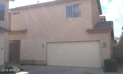 Photo for 3809 W Oregon Avenue, Phoenix, AZ 85019 (MLS # 5892011)